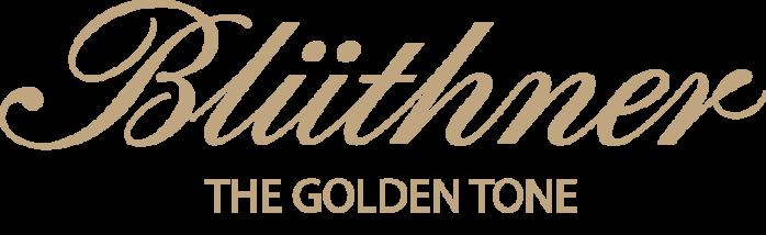 Logo der Firma Julius Blüthner Pianofortefabrik GmbH